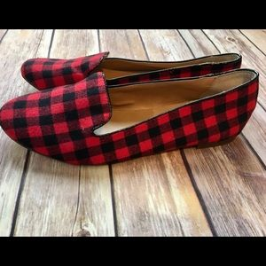 J Crew Loafer Flats Size 7.5